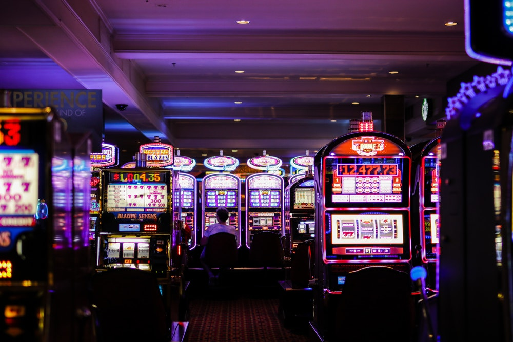 Learn how to play the slot machines