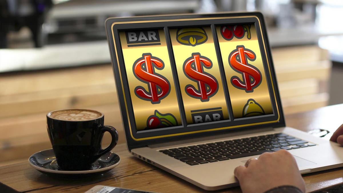 judi slot online deposit pulsa tanpa potongan