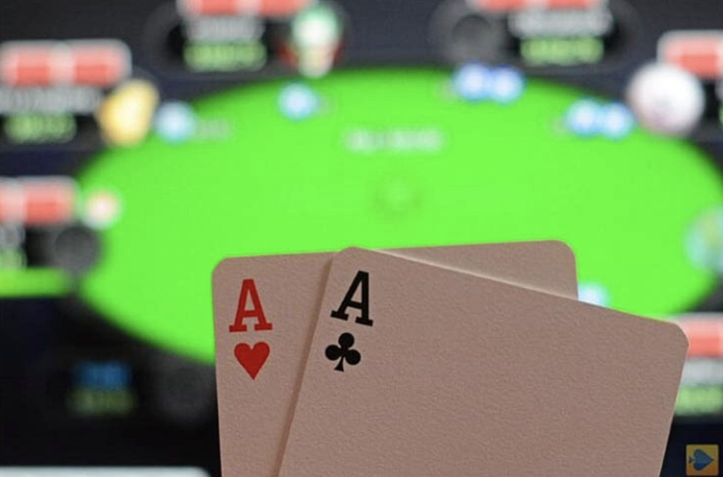 Difference between online and live casinos
